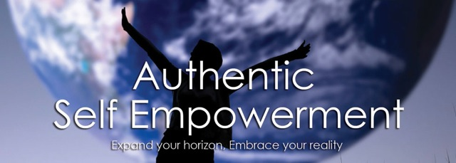 Authentic Self Empowerrment