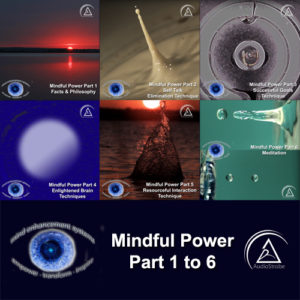 Mindful Power Part 1 to 6